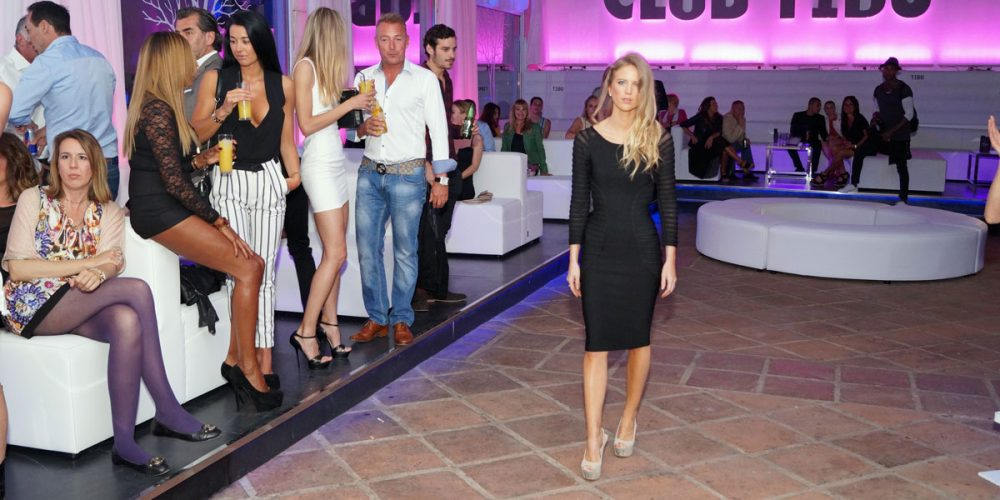 Tibu Marbella Never Have Ever Opening 2016