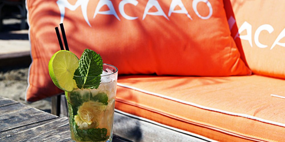 Macaao Beach Club Marbella