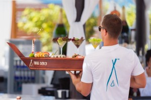 Nikki Beach Marbella Reopening Party 2016-17