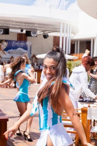Nikki Beach Marbella Reopening Party 2016-35
