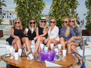 Nikki Beach Marbella Reopening Party 2016-64