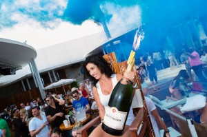 Nikki Beach Marbella Reopening Party 2016-77