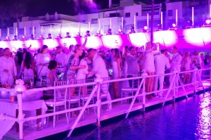 Ocean Club Marbella Opening Party 2016