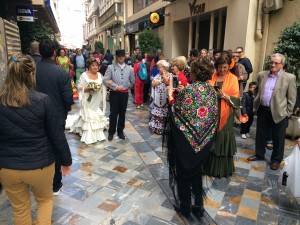 Wedding in Cartagena Spain
