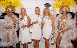 La Sala White & Gold Party 2016